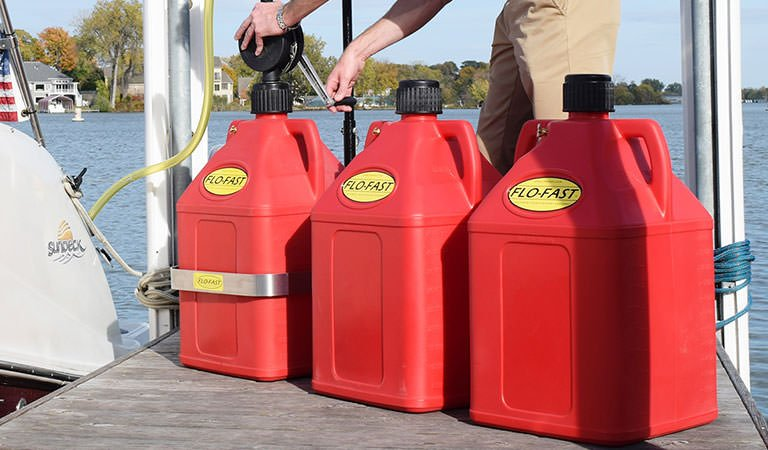 Maintain Your Fuel System