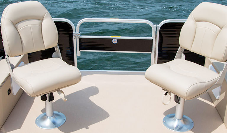 Boat Seat Pedestals, Swivels, & Sliders Starting at $12.99