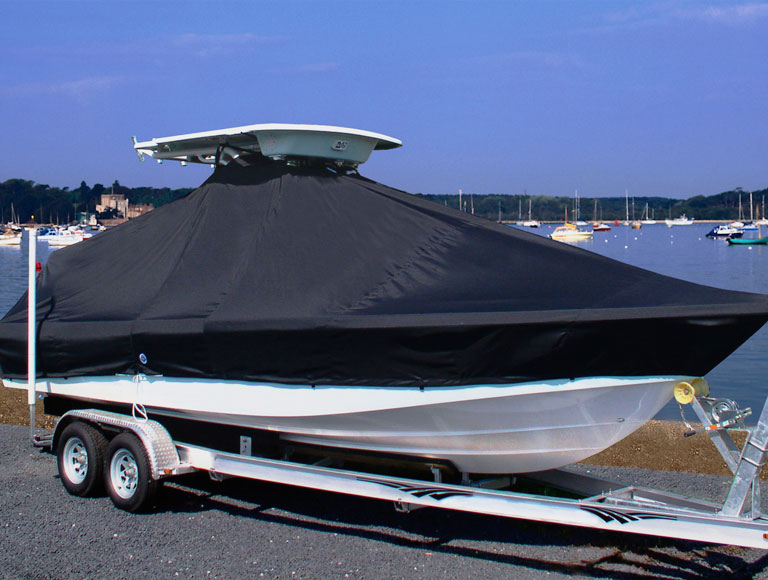 Boat Cover Accessories
