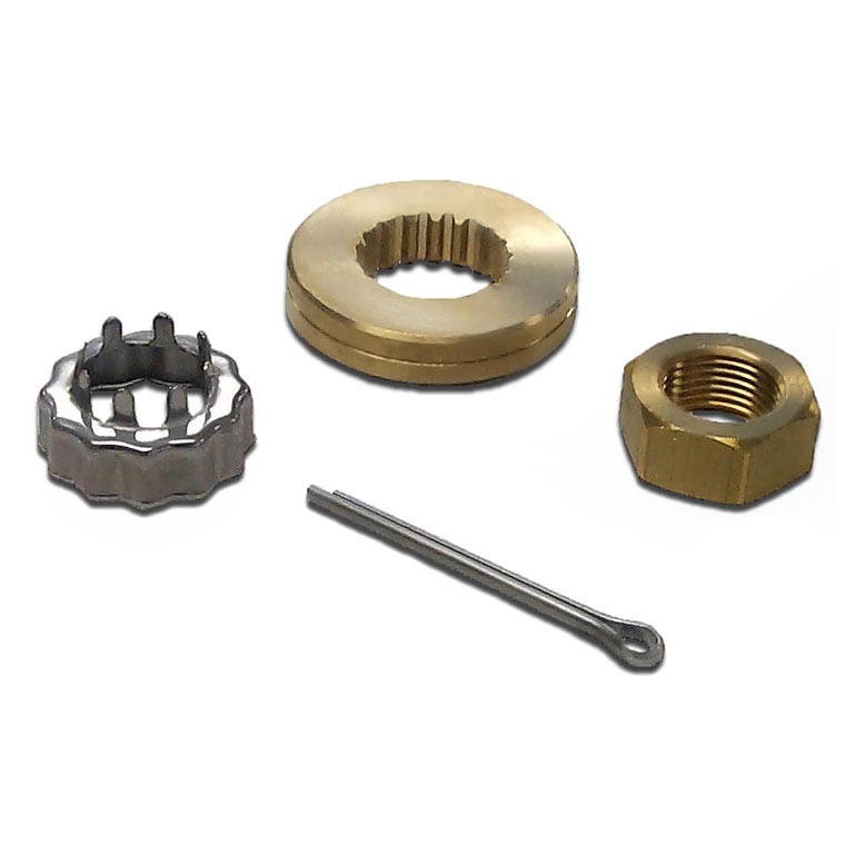 Propeller Nuts & Washers