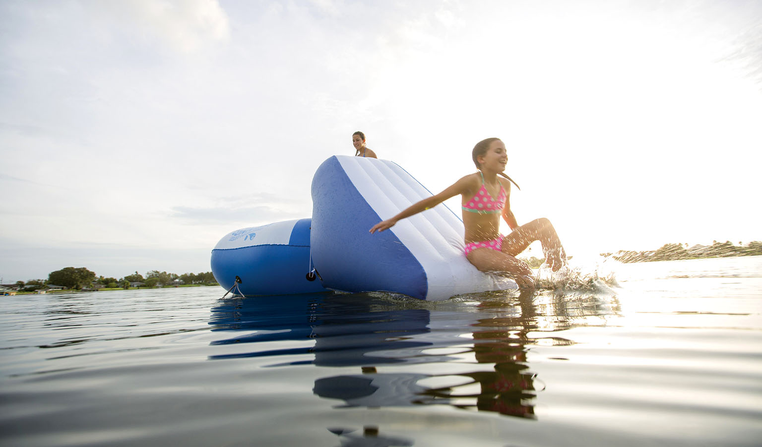 Up to $150 off Trampolines, Bouncers, Lake & Pool Floats & More