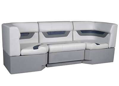 Pontoon seat packages starting at $519.99