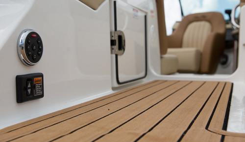 Marine Carpet & Vinyl Flooring