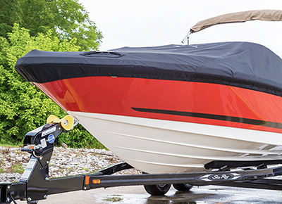 Universal Boat Covers Starting at $37.99