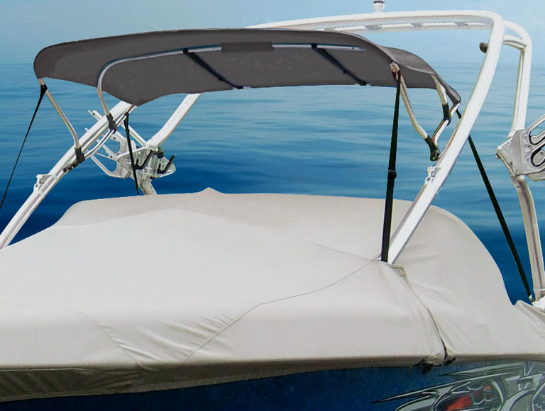 Bimini Top Hardware & Accessories