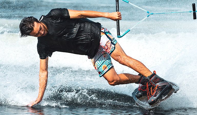 Large selection of Wakeboards & Wakesurfers