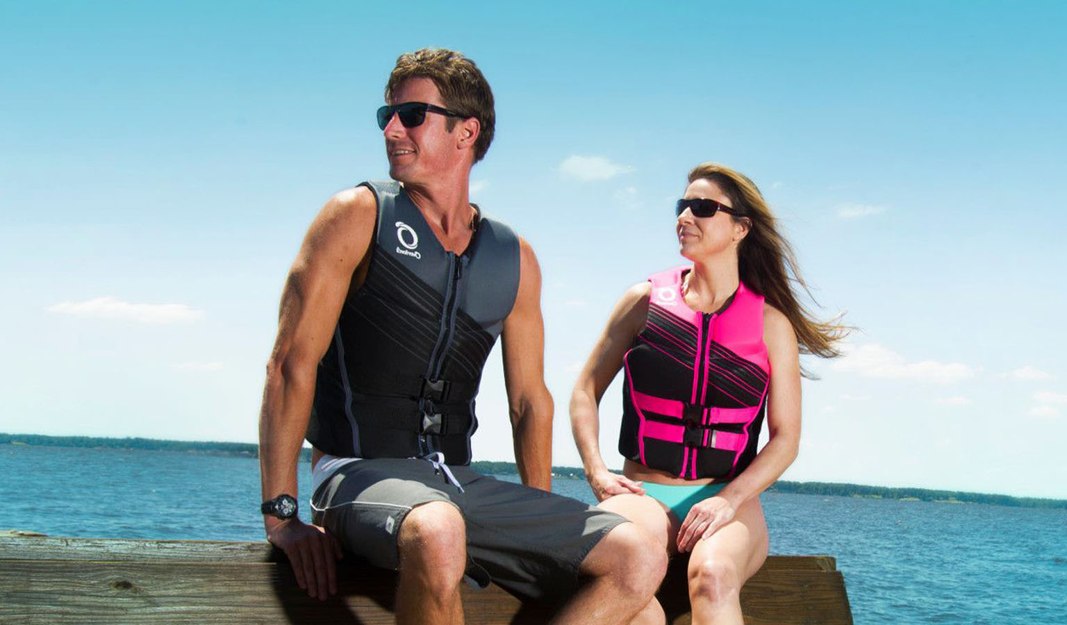 Up to 30% off Life Jackets