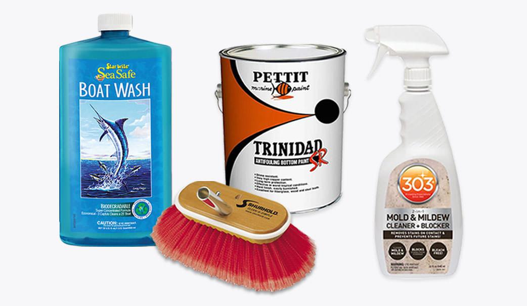 Cleaning, Repair & Maintenance Starting at $7.99