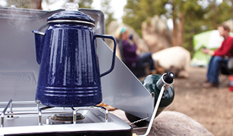 Outdoor Stoves & Grills Starting at $34.99