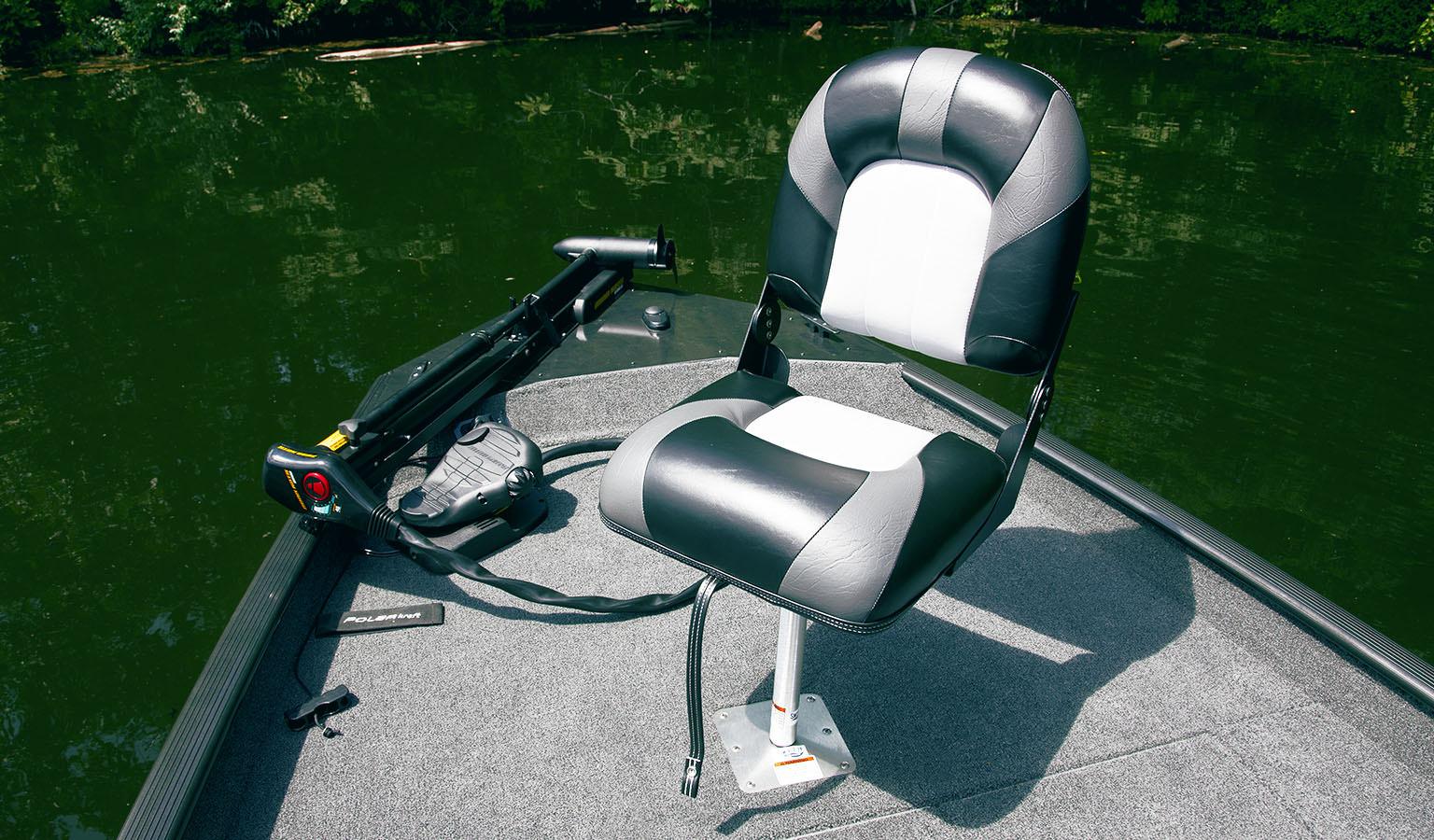 Reel in the deals - Helm & Fishing Seats
