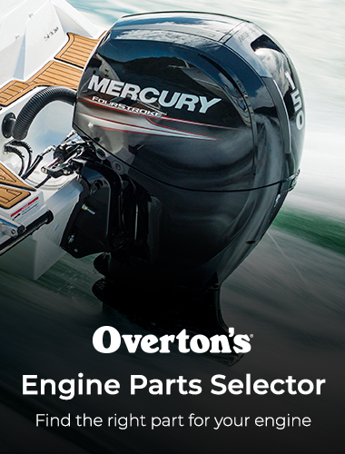Engine Parts Selector