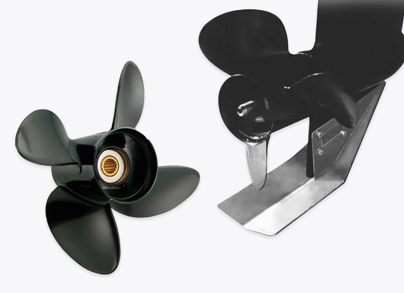 Exclusive Deals - Propellers