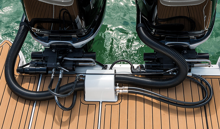 Marine hose starting as low as $1.49 per foot
