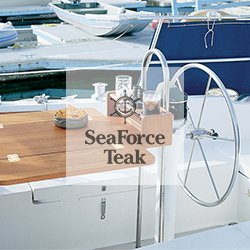 Seaforce Teak