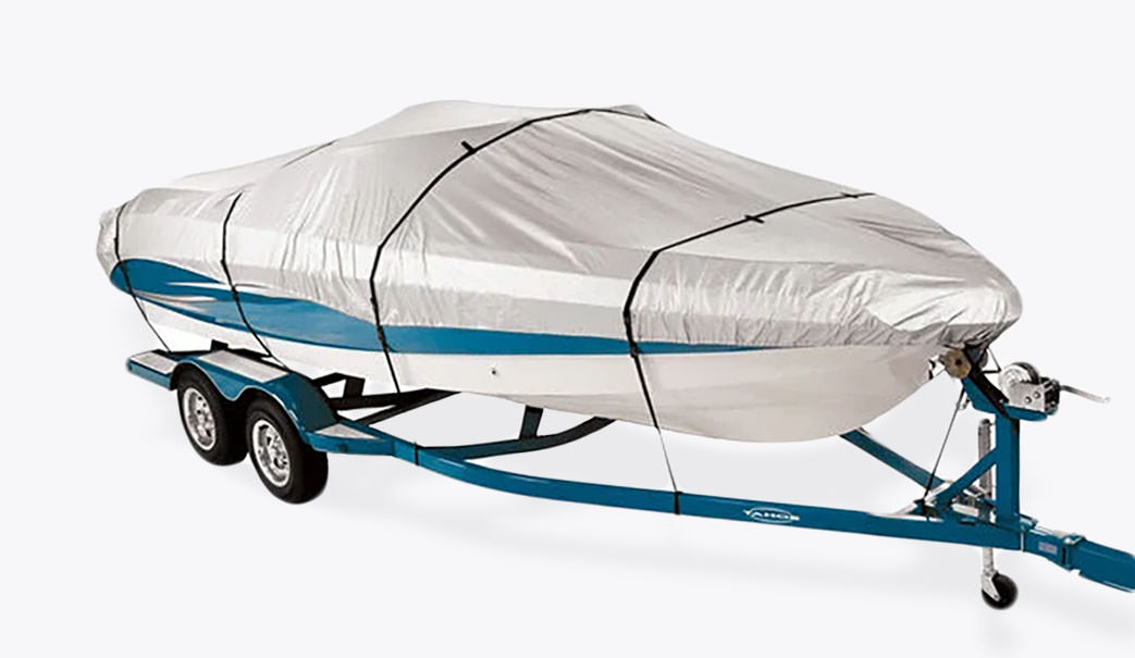 Save up to 40% on Boat Covers