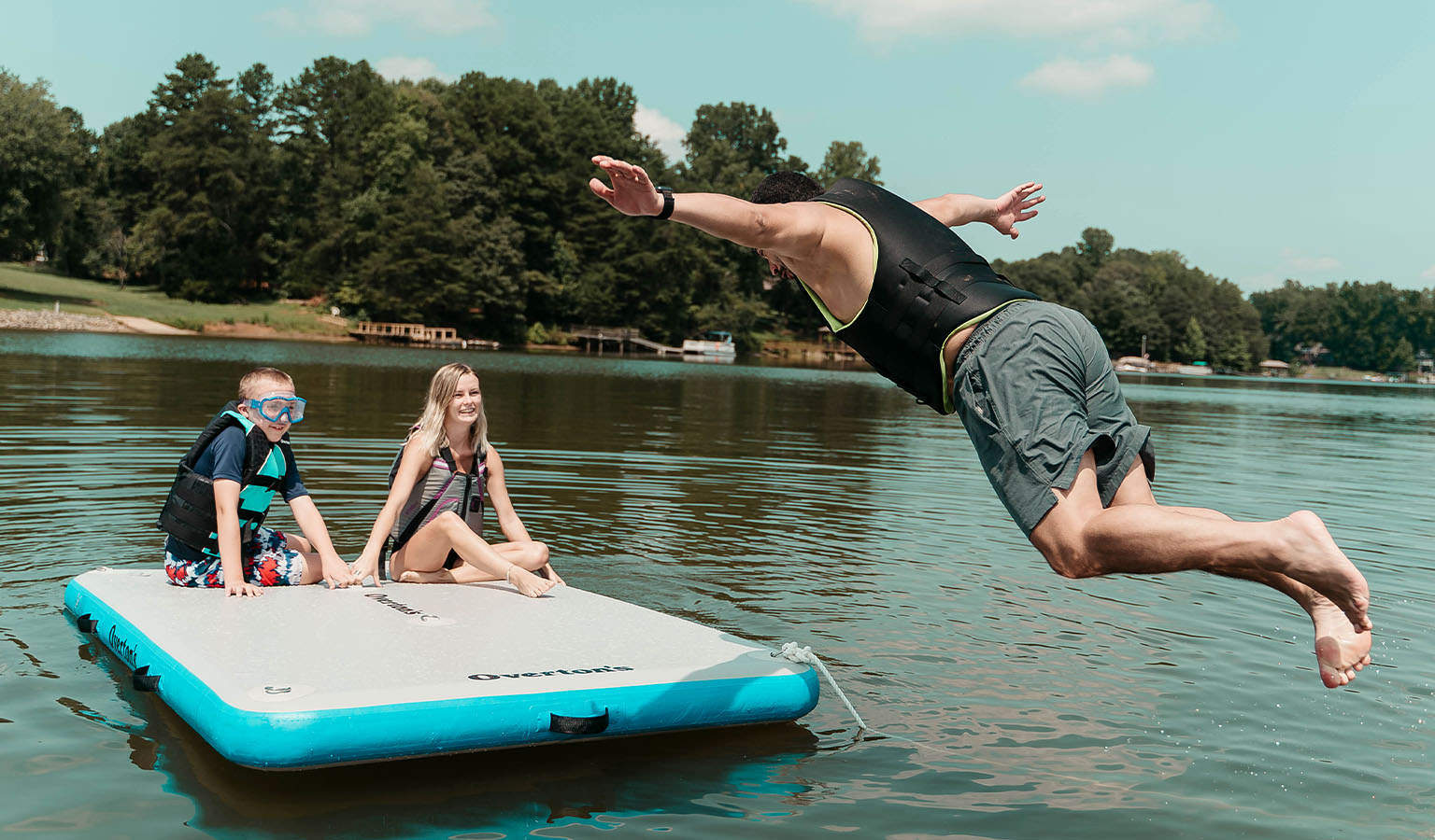 Up to $200 off - trampolines, bouncers & water mats