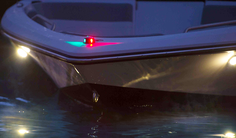 Save up to 15% on Navigation, Courtesy & Underwater Lights