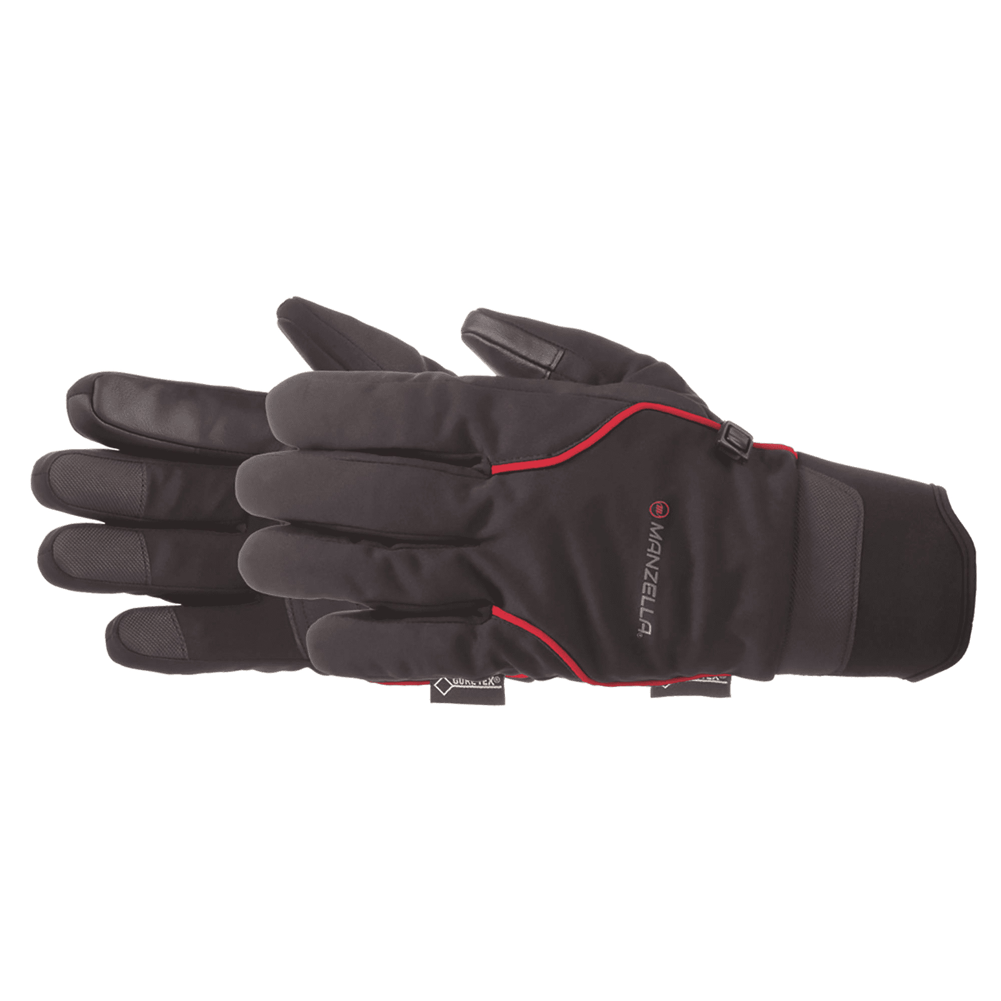 Manzella Men's All Elements 5.0 TouchTip Glove