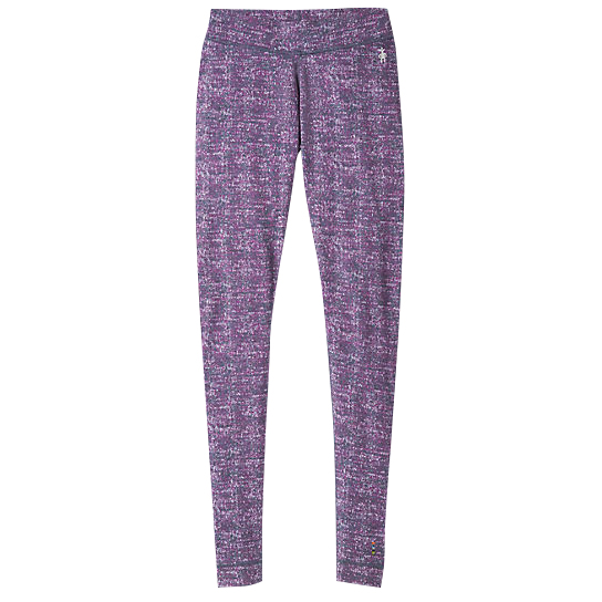 Smartwool Women's Merino 250 Base Layer Pattern Bottoms