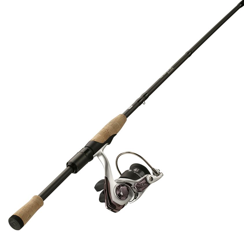 13 Fishing Code Silver Spinning Combo thumbnail