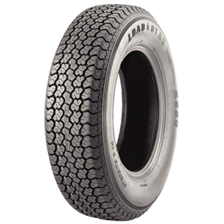 Kenda Loadstar St20575d14 K550 St Bias Trailer Tire With 1760 lb Capacity