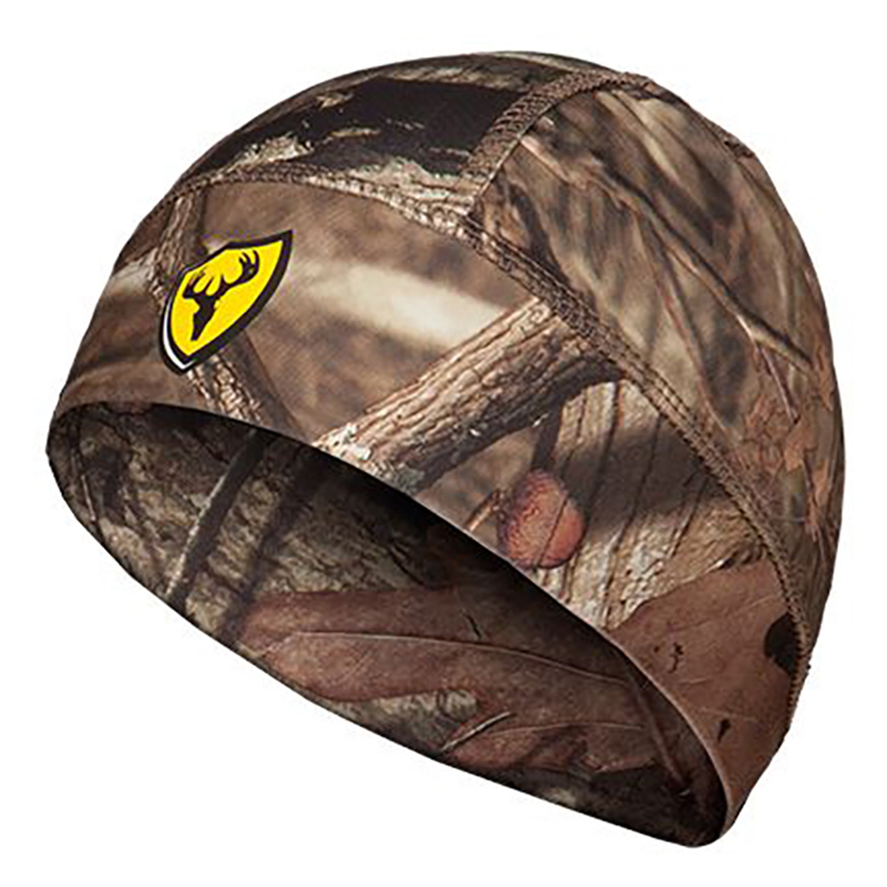 ScentBlocker Men's Skull Cap