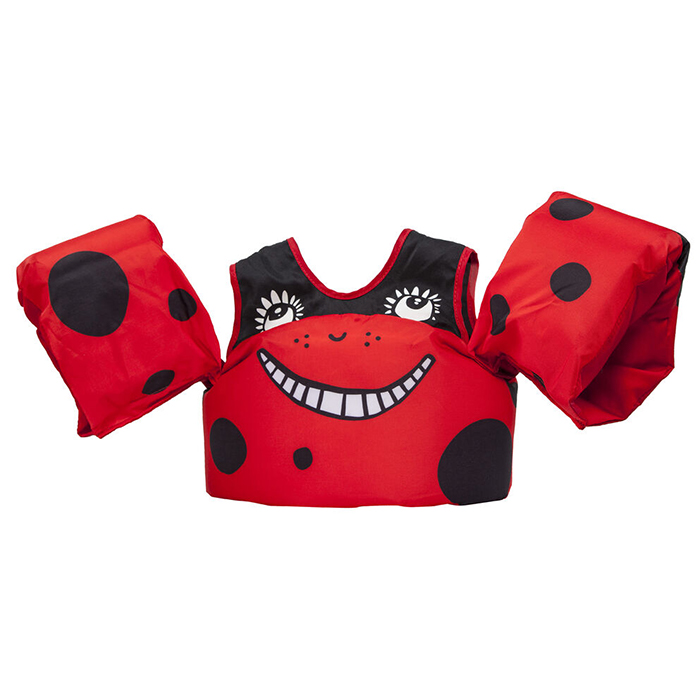 Body Glove Paddle Pals Child's Swim Life Jacket thumbnail