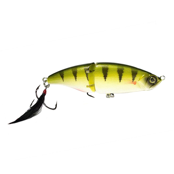 "6th Sense Speed Glide 100 Jerkbait, 4"" thumbnail"