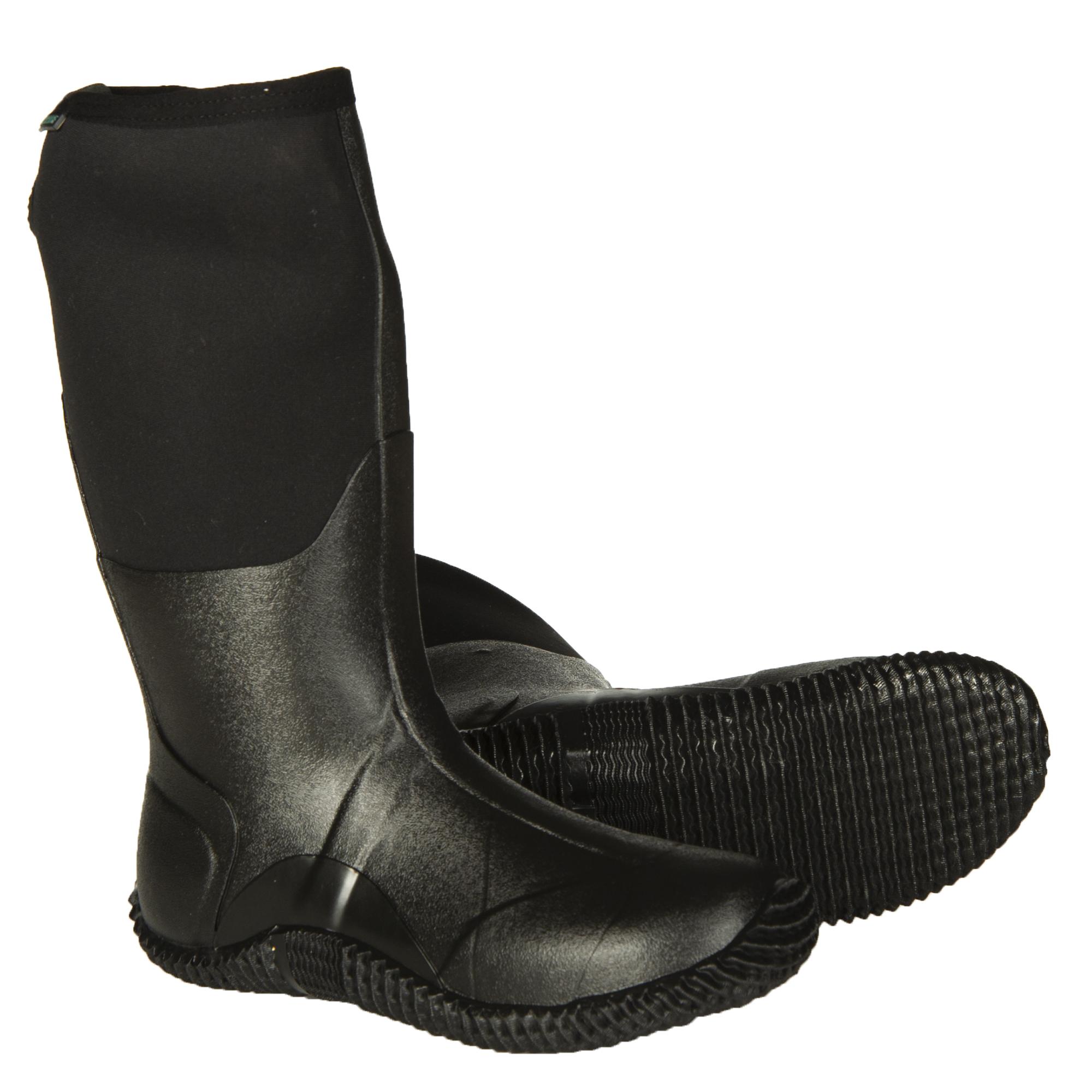 Hunter's Choice Men's Surge 15″ Waterproof Hunting Boot