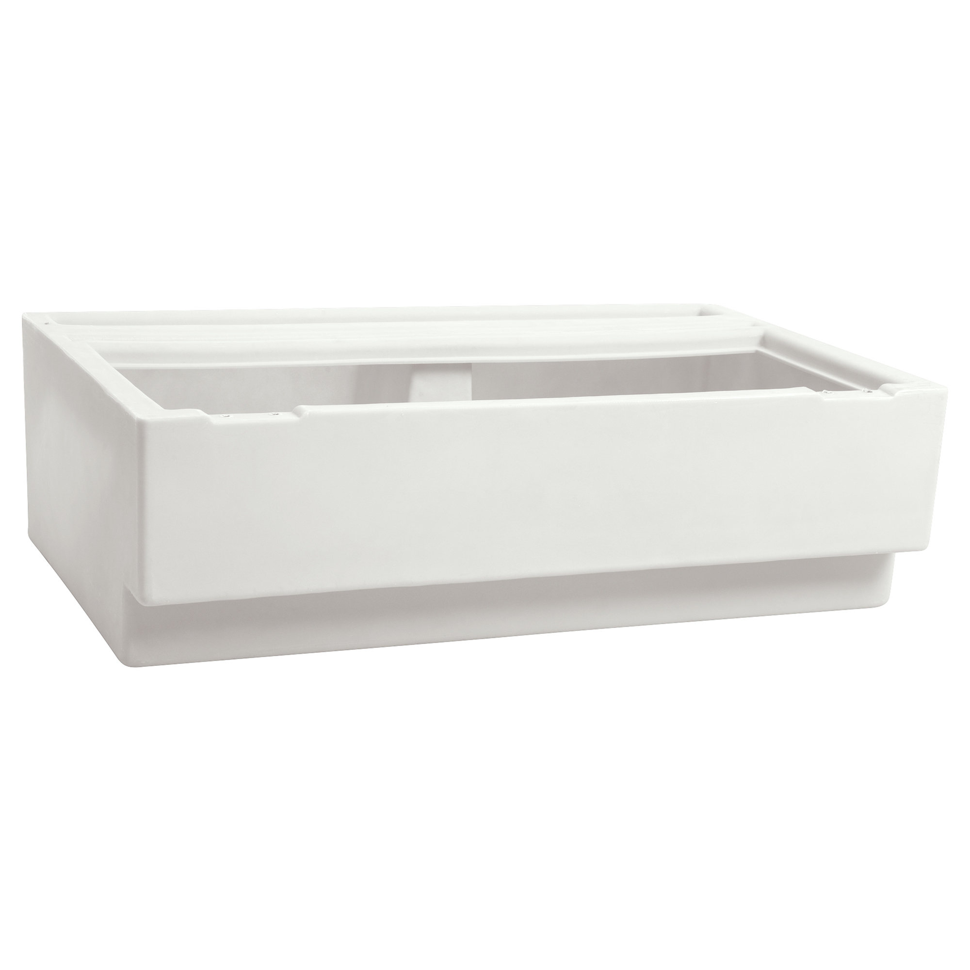 Toonmate Deluxe Pontoon Left-Side Corner Couch Base