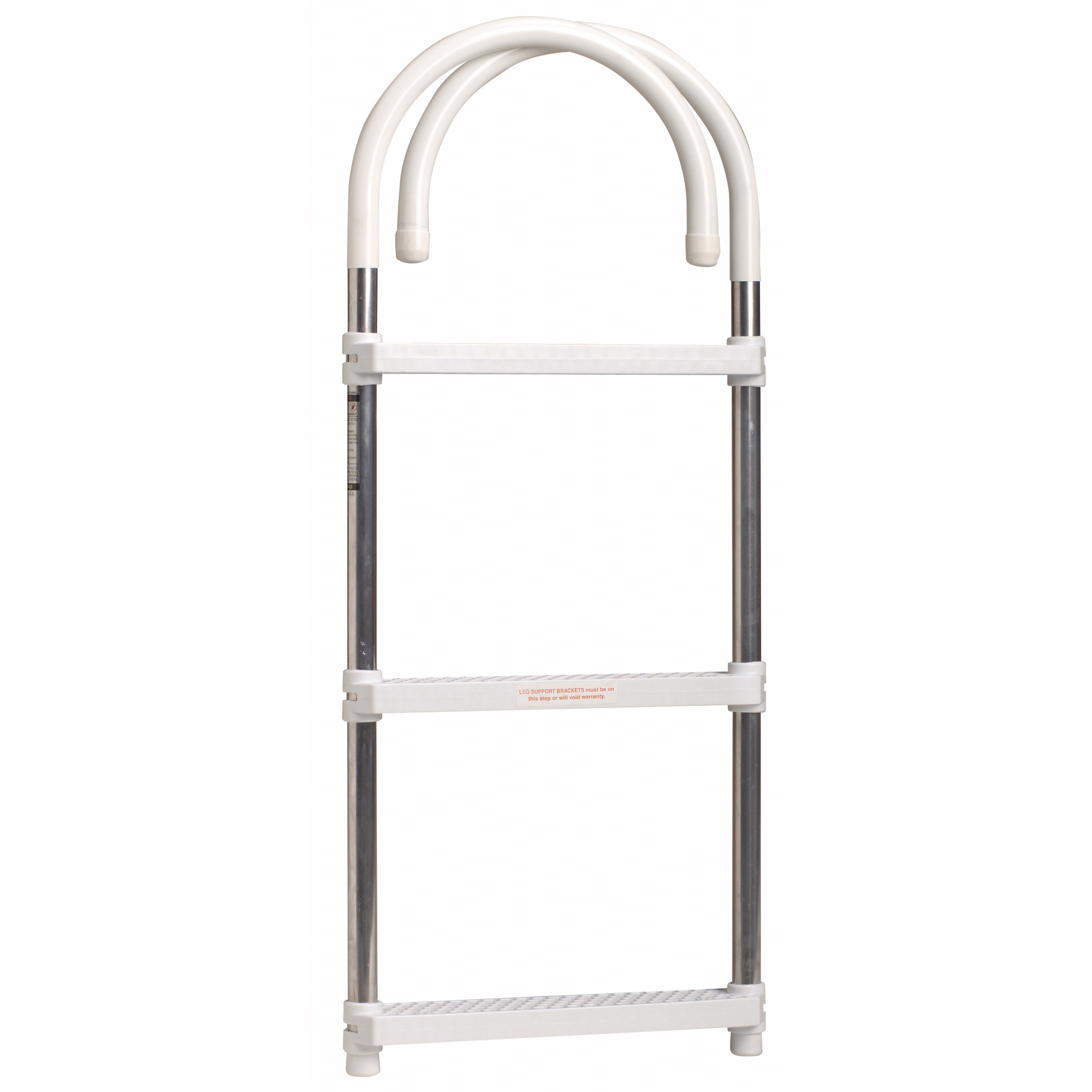 Dotline Gunwale Hook Ladders