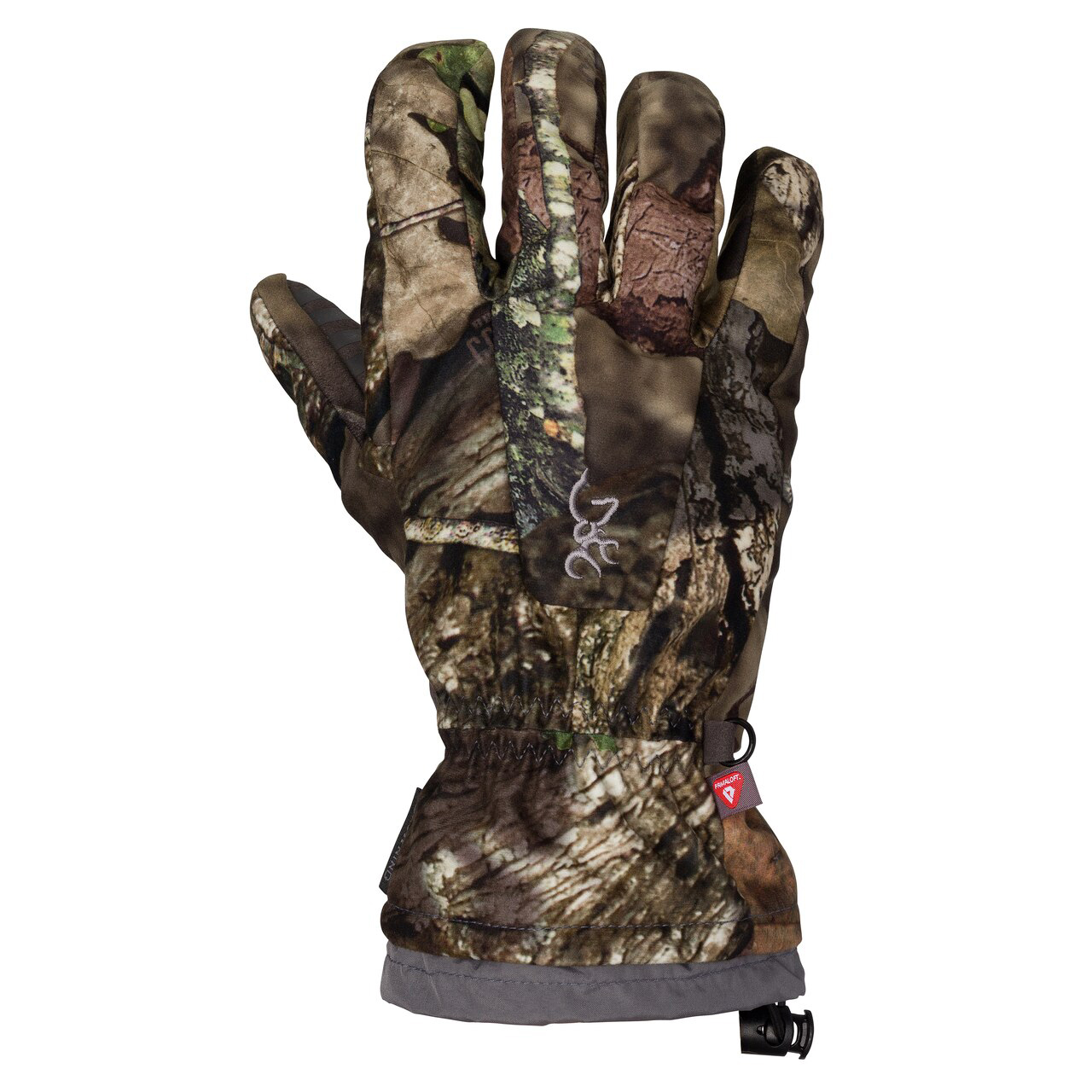 Browning Men's Hell's Canyon BTU-WD Insulated Glove thumbnail