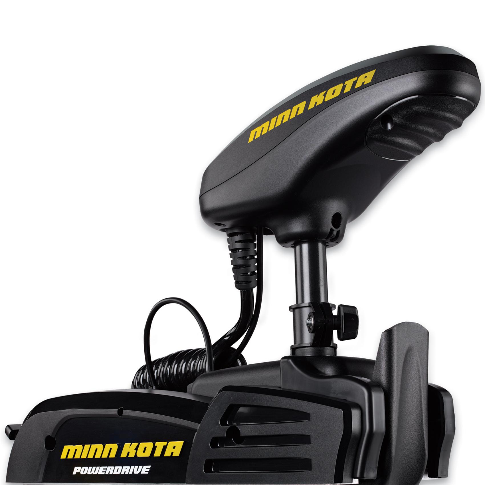 Minn Kota PowerDrive i-Pilot Bluetooth US2 Freshwater Bow Trolling Motor