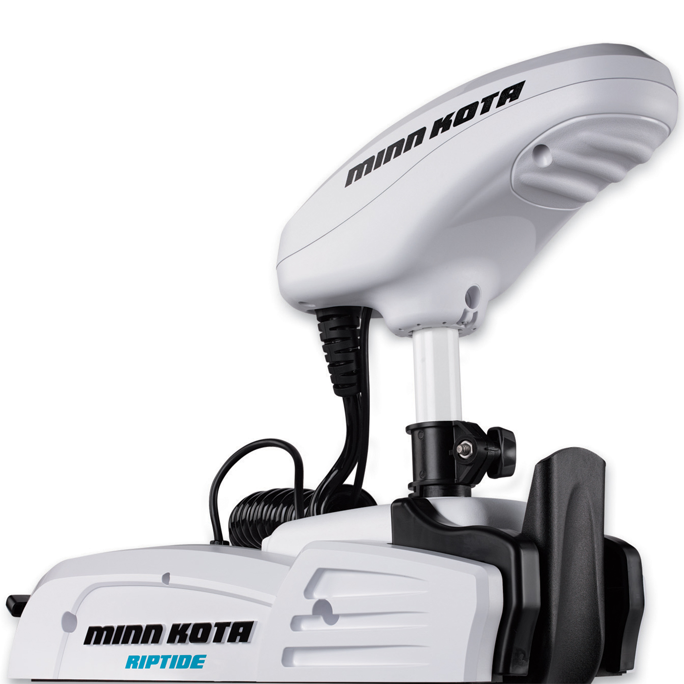 Minn Kota Riptide PowerDrive Bluetooth Saltwater Bow-Mount Trolling Motor