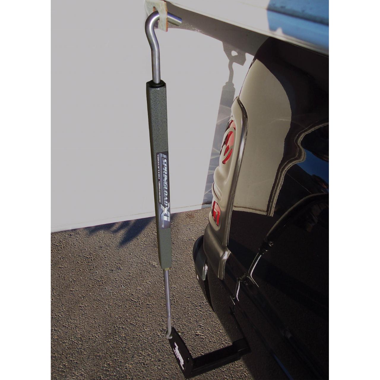 TorkLift SpringLoad XL Turnbuckles For Frame-Mounted Camper Tie-Downs, Set of 2