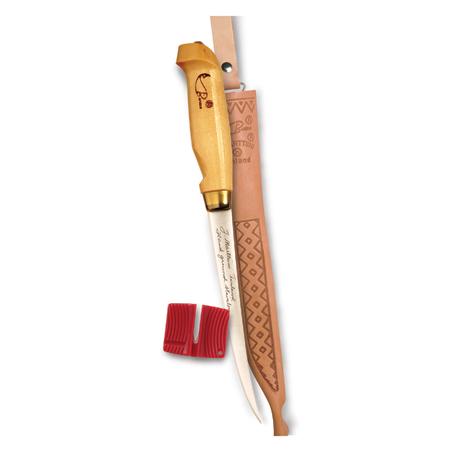 Rapala Fish 'N Fillet Knife with Sharpener