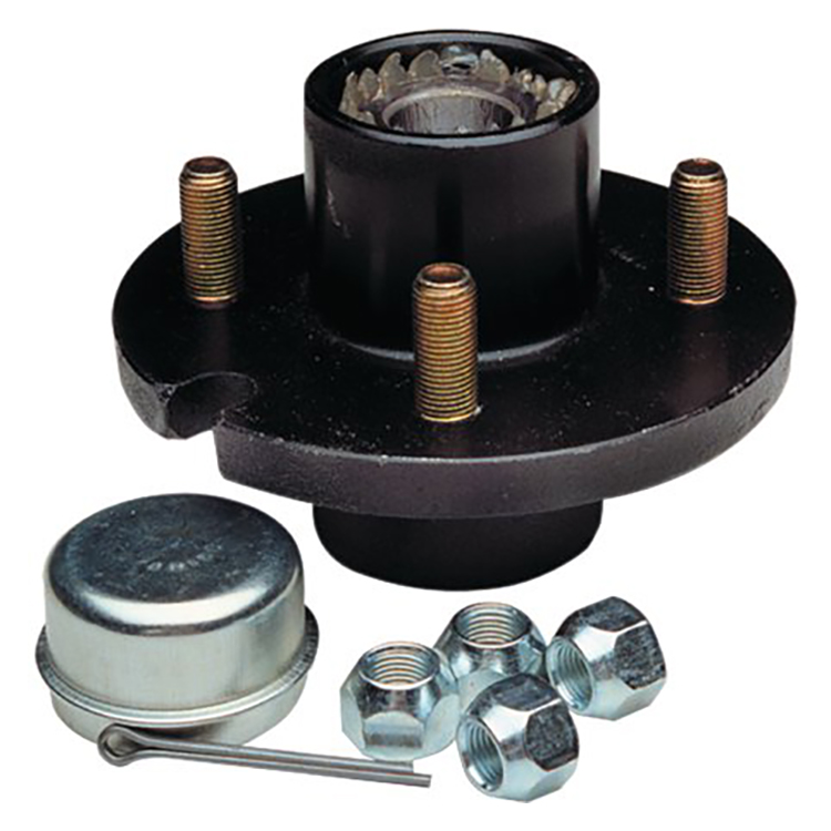 Tie Down GalvX Super Lube Trailer Hub Kit