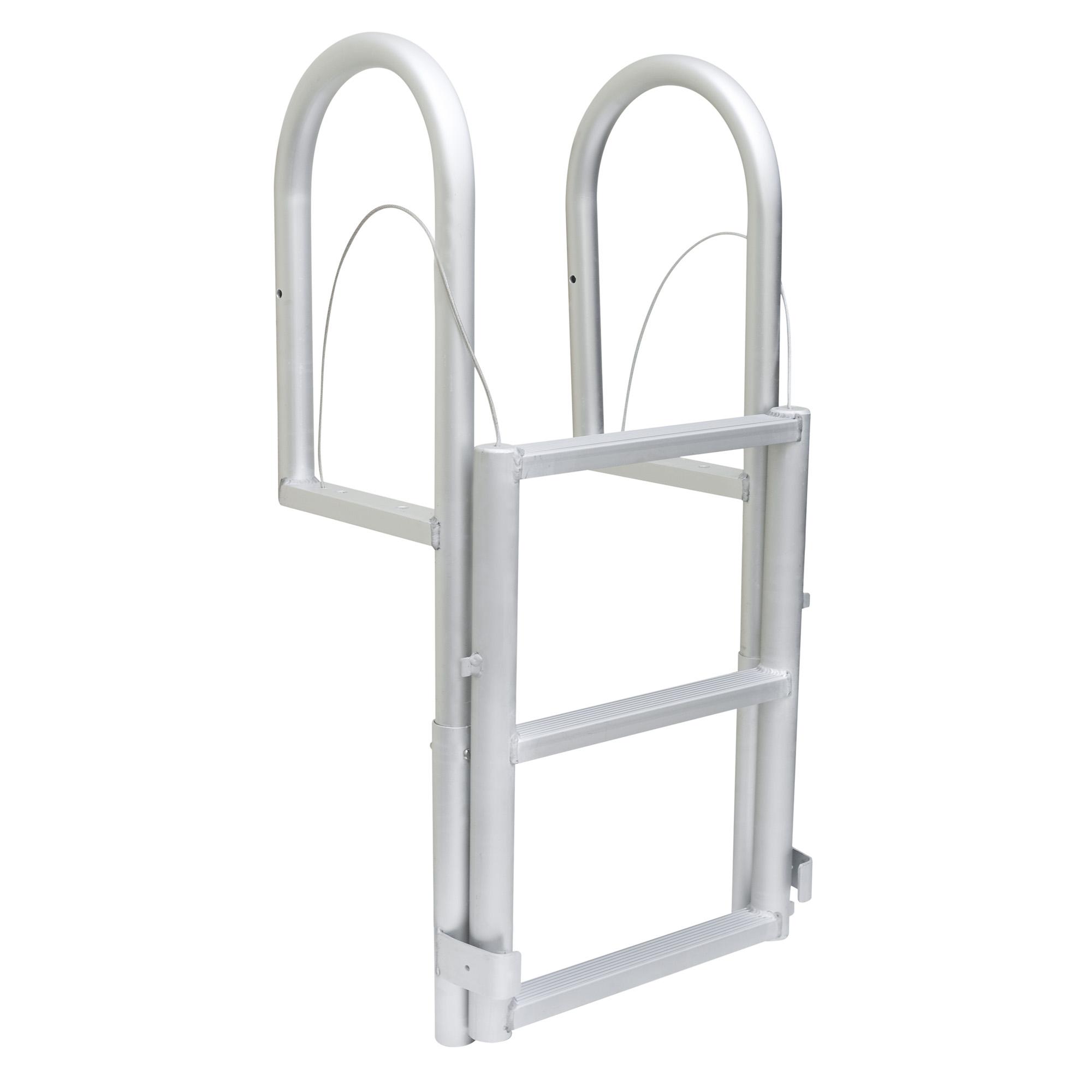 Dockmate Standard Step Dock Lift Ladder