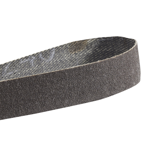 Replacement Belts for Smith's Abrasives Cordless Knife & Tool Sharpener, Medium