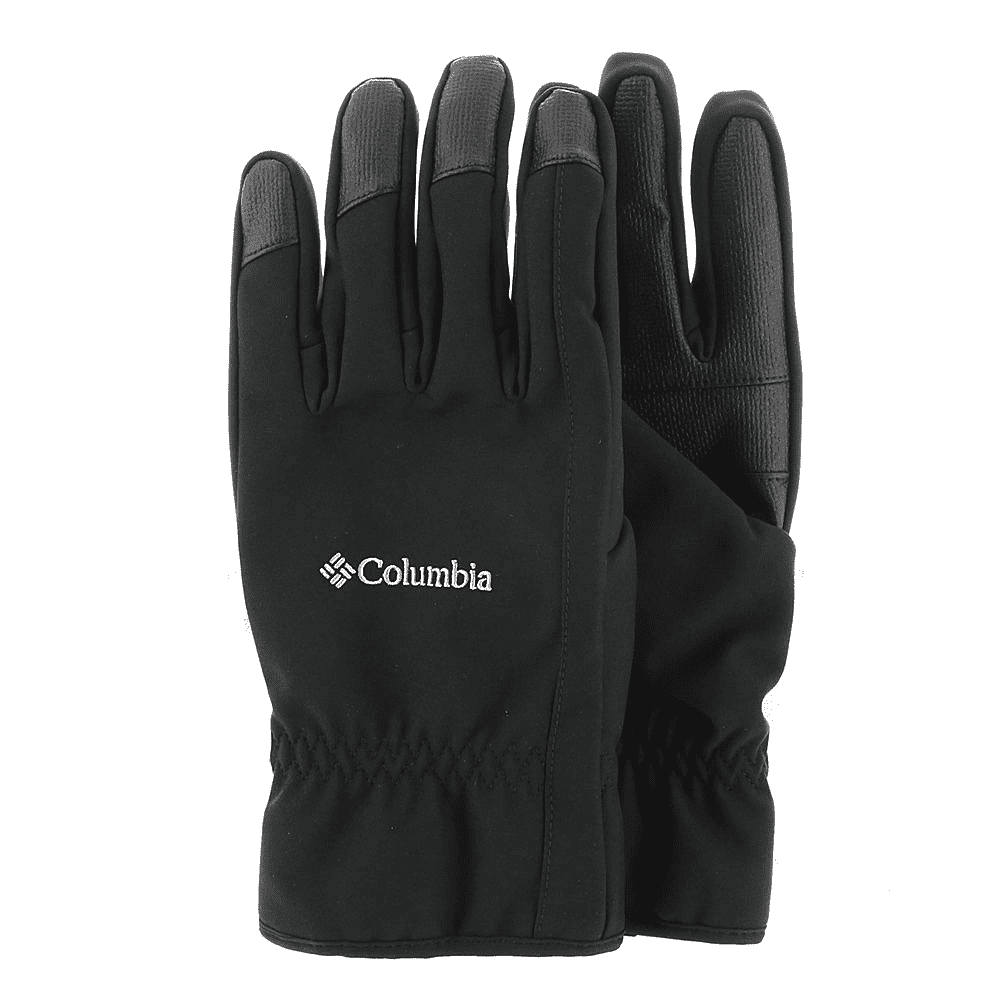 Men's Columbia Northport Insulated Softshell Glove thumbnail