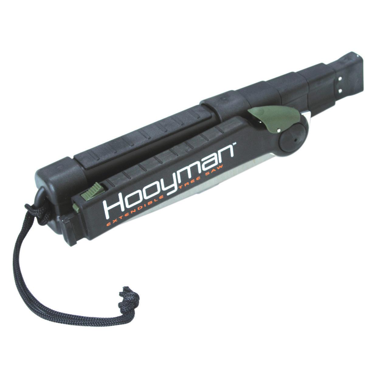 Hooyman 5′ Extendable Saw