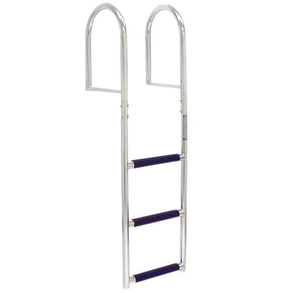 Dockmate Stainless Steel Dock Ladder