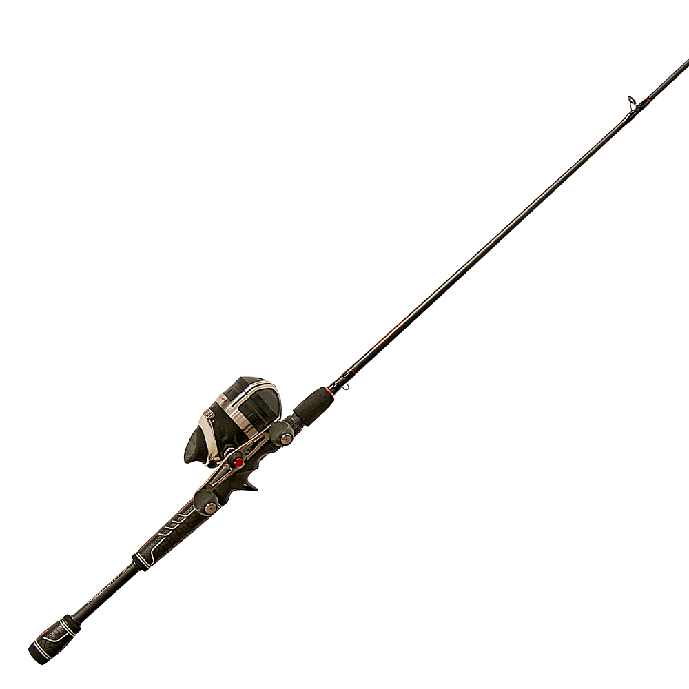 Zebco 7′ Bullet Spincast Rod And Reel Combo