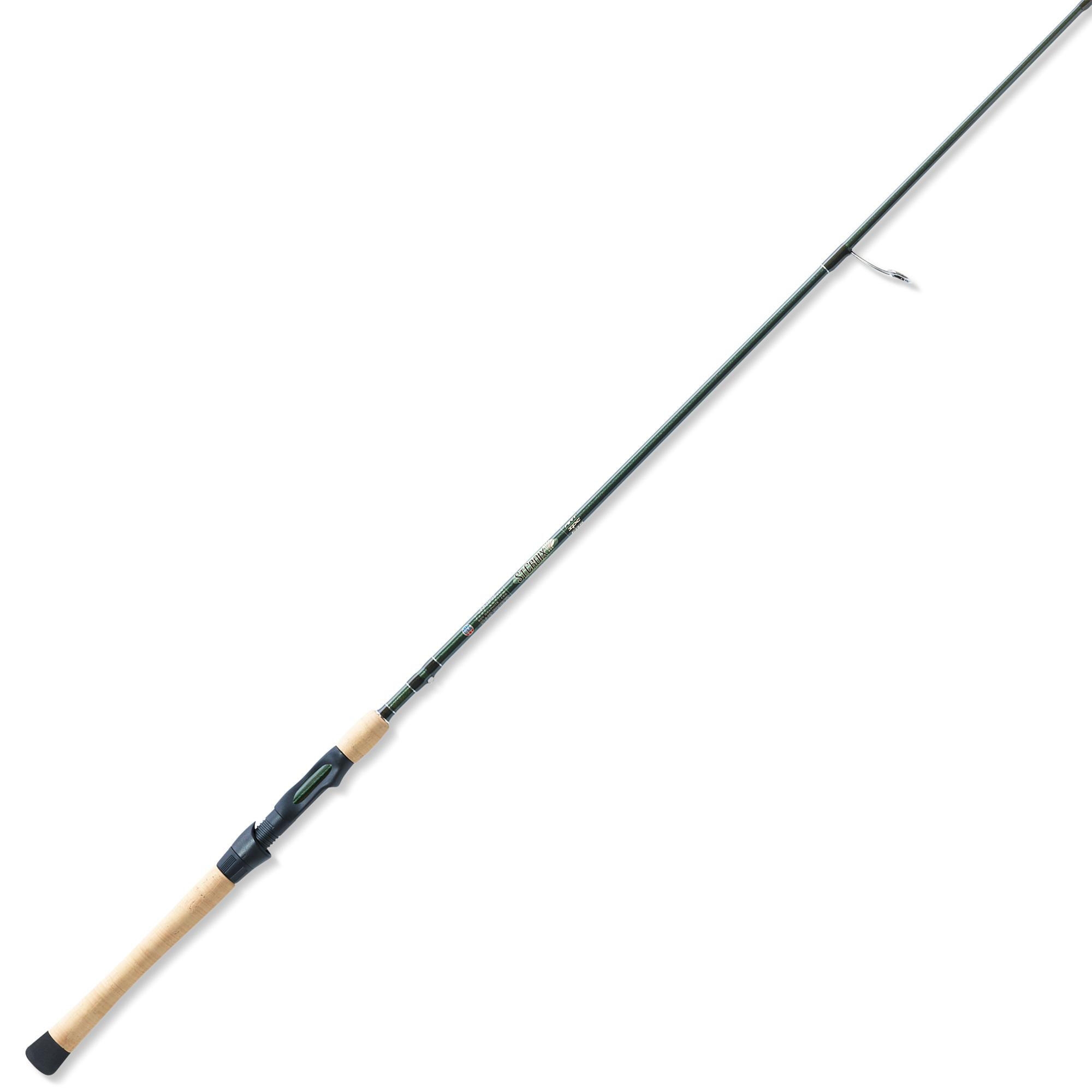 St. Croix Legend Elite Spinning Rod