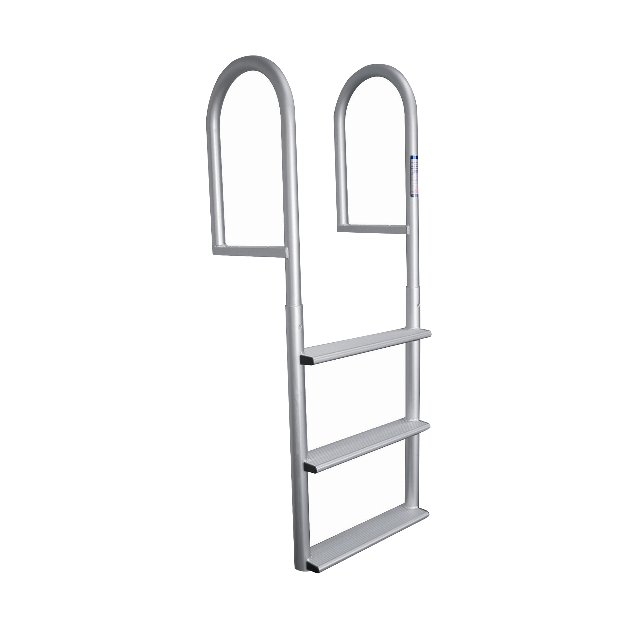 Dockmate Stationary Wide-Step Dock Ladders