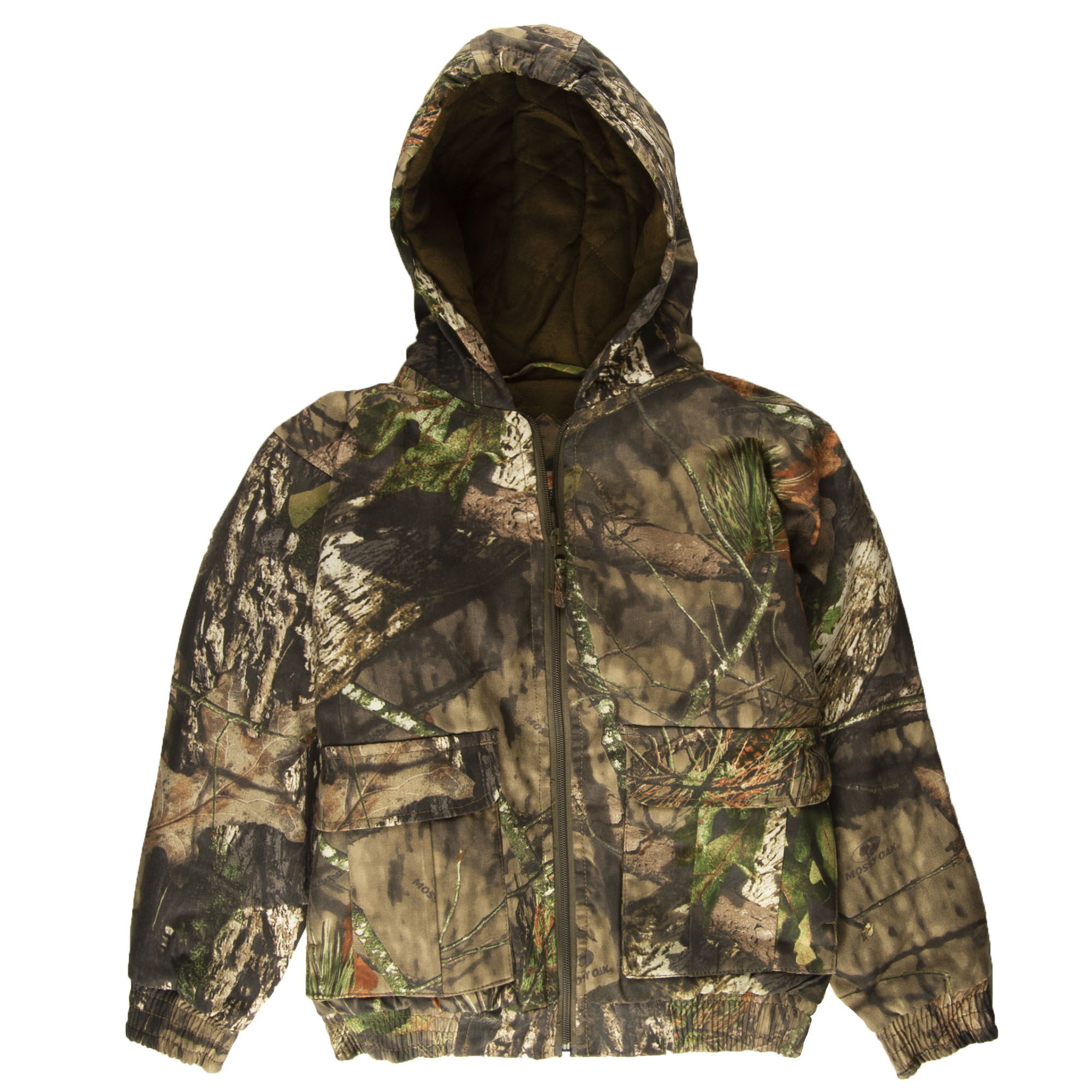 Hunter's Choice Youth Gritty Insulated Jacket thumbnail