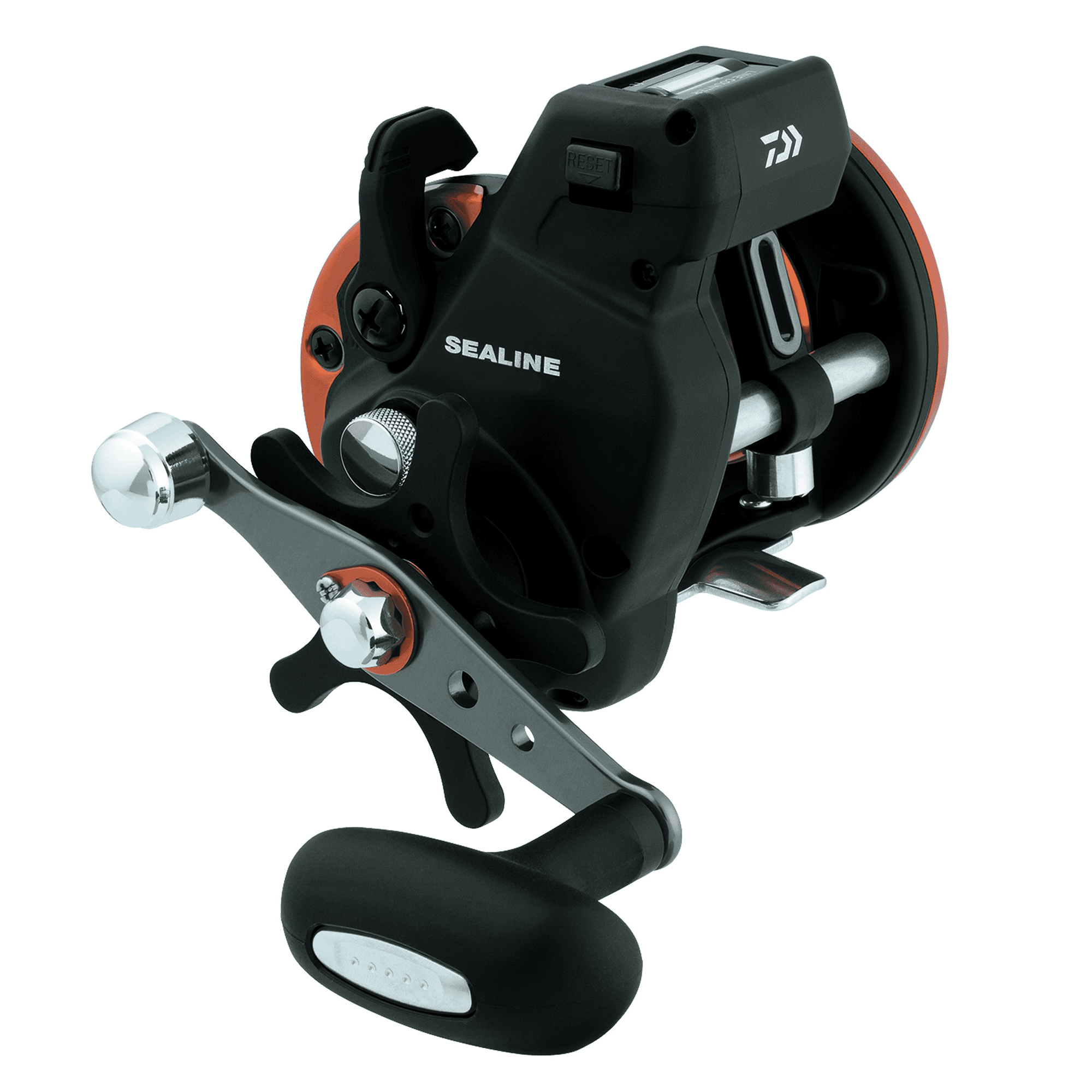 Daiwa Sealine SG-3B Line Counter Reel thumbnail