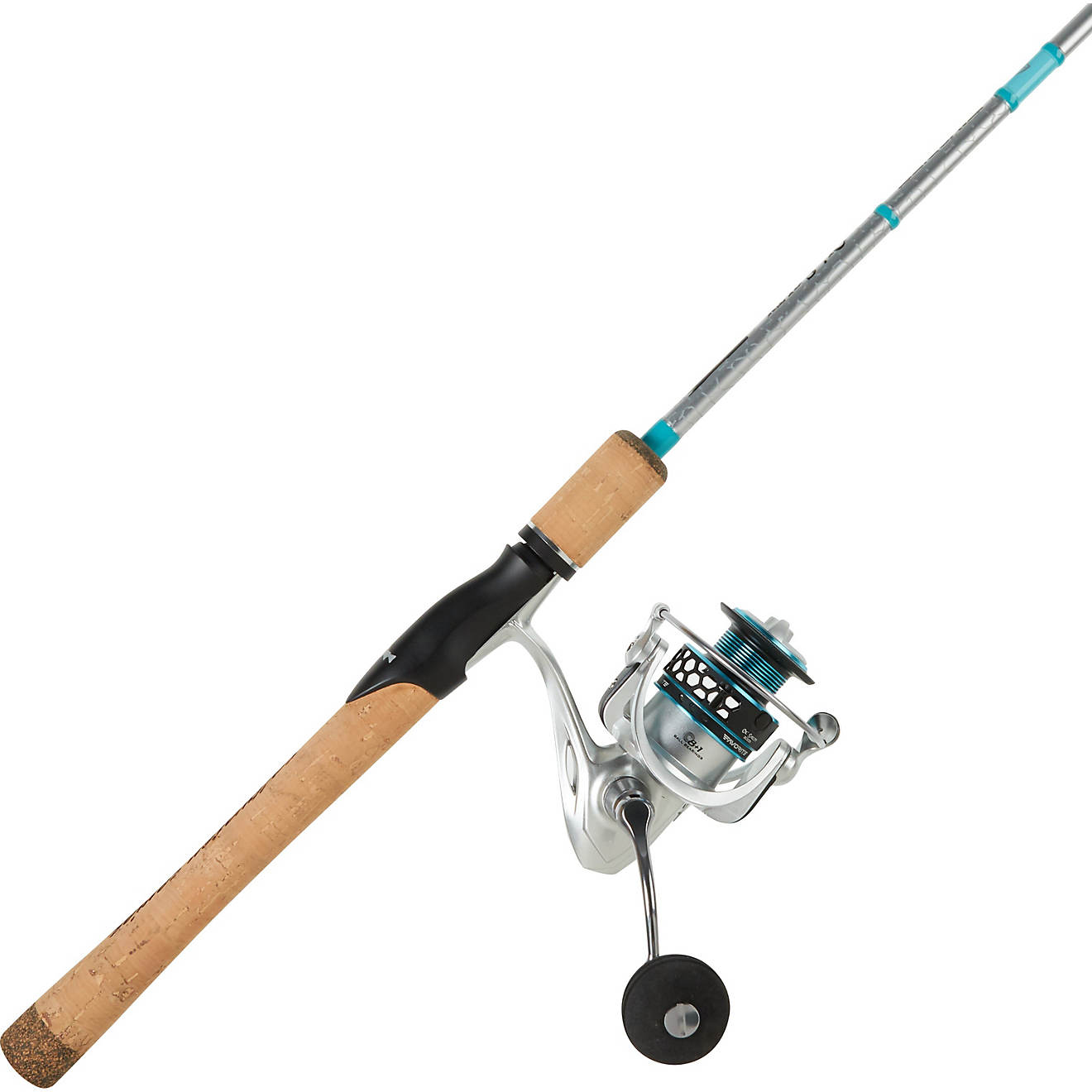 Favorite Fishing Ol Salty Spinning Rod and Reel Combo