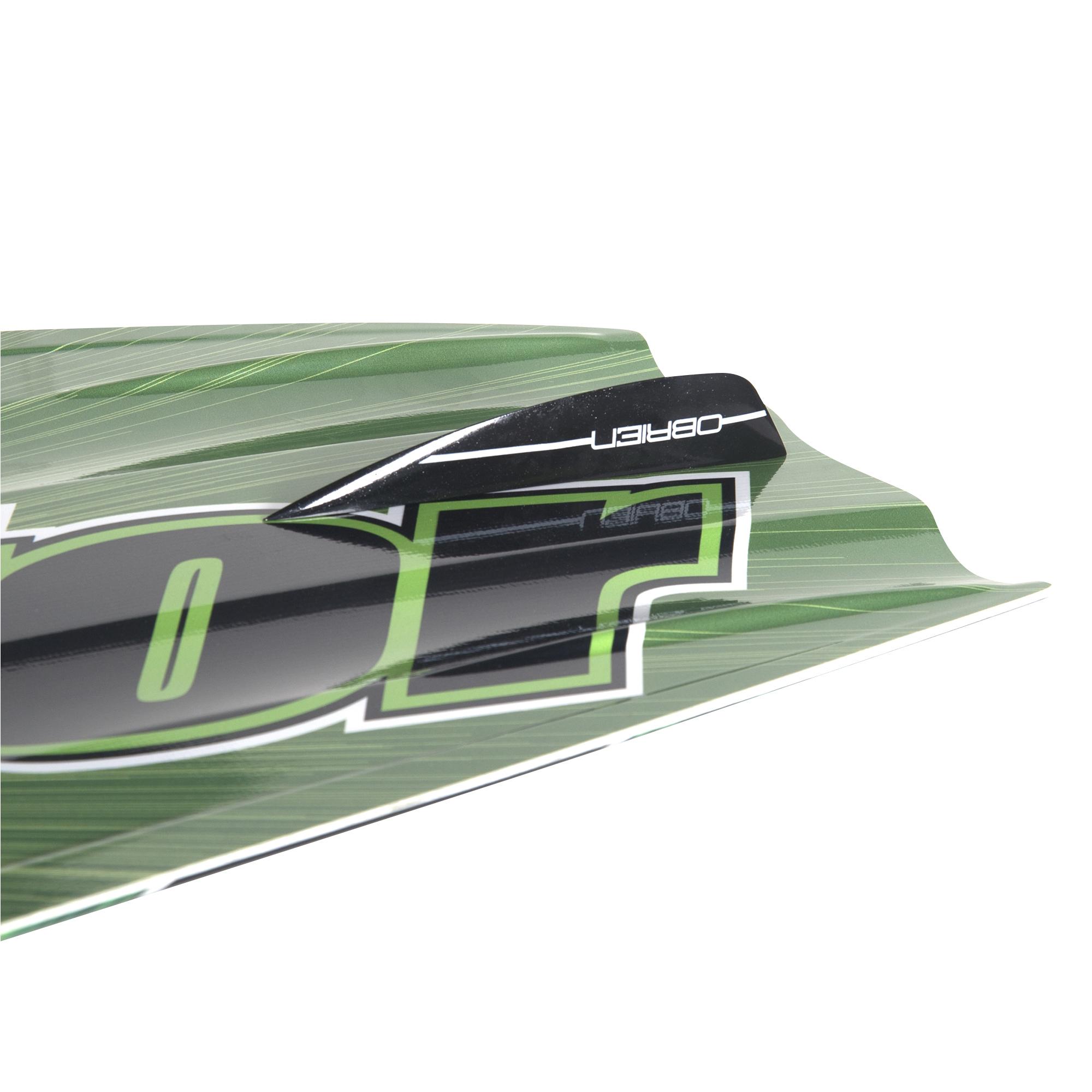 Gladiator Matrix Wakeboard With Clutch Bindings