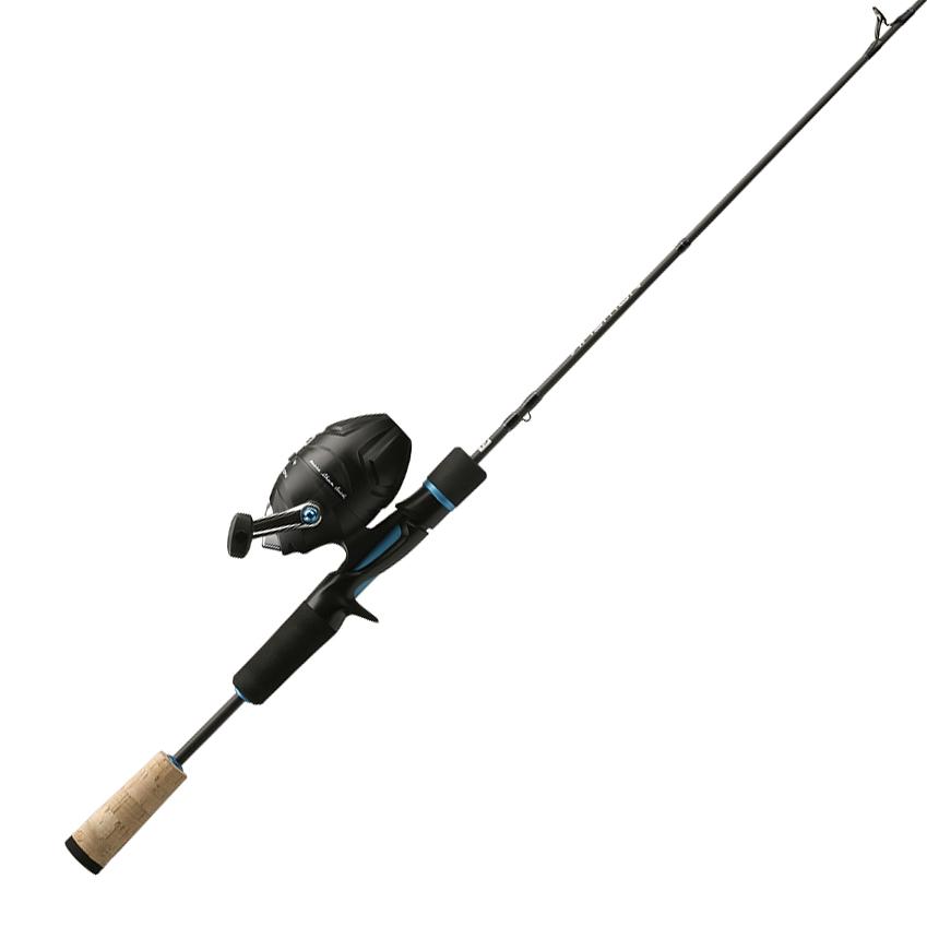 13 Fishing Ambition Spincast Combo thumbnail